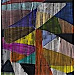 Henrik Placht: Pomona II, 2020, 150 x 110 cm