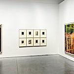 Henrik Placht: Installation view 2, 2020