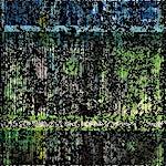 Henrik Placht: Plenty of  pretty small minerals, 2006, 150 x 110 cm