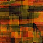 Henrik Placht: Elevation 2, 2007, 190 x 134 cm