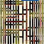 Henrik Placht: Mondrian republic 1 (Guri), 2007, 150 x 110 cm