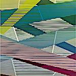 Henrik Placht: Under the rose 3, 2007, 150 x 110 cm