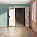 Ida Lorentzen: History Room, 2016, 160 x 195 cm