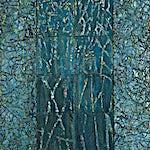 Inge Jensen: Portal, 2000, 182 x 121 cm