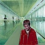 Kenneth Blom: Museum, 2012, 100 x 120 cm