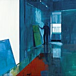 Kenneth Blom: Jason McCoy gallery, 2015, 170 x 190 cm