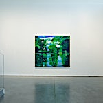 Kenneth Blom: Installation view 5, 2020