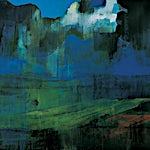 Kenneth Blom: LANDSKAP, 2002, 280 x 330 cm
