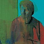 Kenneth Blom: PORTRETT, 2002, 60 x 50 cm