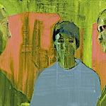 Kenneth Blom: Du alene, 2007, 80 x 90 cm