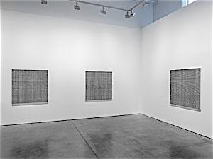 Kristin Nordhøy, Installation view 2, 2017