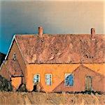 Magne Austad: tempera/akryl/olje, 2001, 75 x 90 cm