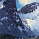 Magne Austad: tempera/akryl/olje, 2002, 145 x 135 cm