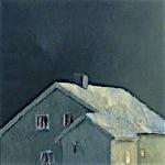 Magne Austad: 16, 2008, 130 x 70 cm