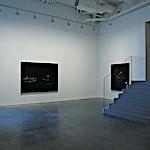 Marius Engstrøm: Instalation view, 2013