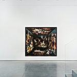 Munan Øvrelid: Installation view 2, 2020