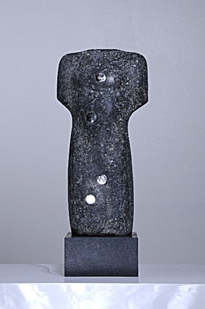 Nico Widerberg, Soner, 2010, 71 x 26 cm