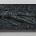 Nicolaus Widerberg: Oppvåkning hun, 2013, 45 x 105 cm