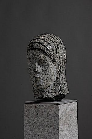 Nico Widerberg, Klang, 2018, 45 x 32 cm