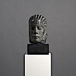 Nico Widerberg: HODE MANN, 2006, 47 x 30 cm
