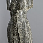 Nico Widerberg: SIG, 2006, 166 x 45 cm