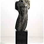 Nico Widerberg: SLYNGET, 2006, 170 x 48 cm