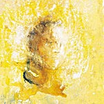 Nico Widerberg: Hode III, 2000, 54 x 44 cm