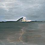 Nicolas de Staël: Marine au Cap, 1954, 88 x 129 cm