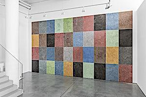 Ole Jørgen Ness, Ataraxia, 2016, 400 x 700 cm