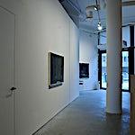 Olivier Debré: Instalation view, 2013