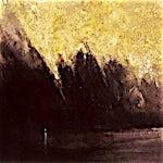 Ørnulf Opdahl: Sol og skygge, 2001, 99 x 116 cm