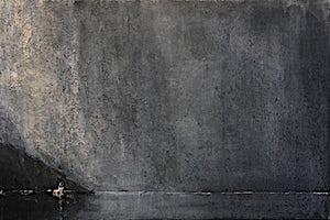 Ørnulf Opdahl: Fergested, 2017, 120 x 180 cm