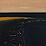 Ørnulf Opdahl: Alnes, 2018, 60 x 60 cm