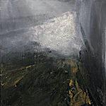 Ørnulf Opdahl: Nysnø, 2019, 120 x 120 cm