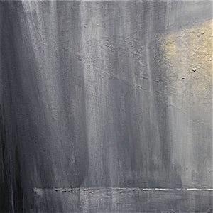 Ørnulf Opdahl: Slør, 2019, 120 x 140 cm