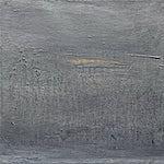 Ørnulf Opdahl: Fjord, 2019, 50 x 150 cm