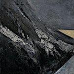 Ørnulf Opdahl: I fjellet, 2019, 60 x 60 cm