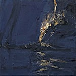 Ørnulf Opdahl: Midtsommer, 2019, 55 x 55 cm