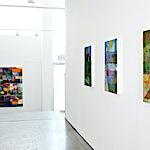 Øystein Tømmerås: Installation view, 2019