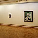 Pablo Picasso: fra utstillingen 1, 2004