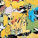 Per Morten Karlsen: Sommerdag, 2001, 61 x 50 cm