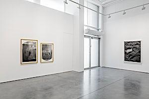 Rina Charlott Lindgren, Installation view, 2016