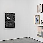 Rina Charlott Lindgren: Installation view, 2016