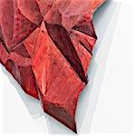 Rina Charlott Lindgren: (detail) Untitled (Imitation) VIII, 2019, 68 x 50x5 cm