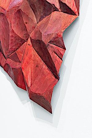 Rina Charlott Lindgren, (detail) Untitled (Imitation) VIII, 2019, 68 x 50x5 cm