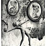 Sverre Malling: Riefensthal/Dwarfs, 2013, 63 x 55 cm