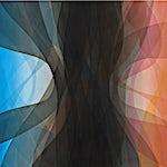 Thomas Sæverud: Event horizon, 2018, 150 x 180 cm