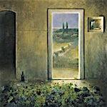Thor Furulund: Utsikt Toscana, 2000, 200 x 200 cm