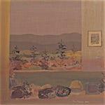 Tone Indrebø: Septemer, 2012, 50 x 50 cm