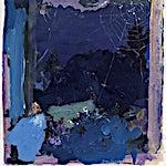Tone Indrebø: I går, 2014, 30 x 29 cm